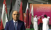 Le Maroc participe à Doha au 14é championnat arabe de tir