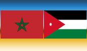 Maroc-Jordanie: D'excellentes relations politiques et une coopération économique promise à un bel avenir