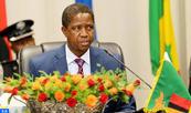 La Zambie est heureuse du retour du Maroc au sein de sa famille africaine (président zambien)