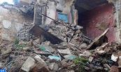 Marrakech: deux enfants trouvent la mort suite à l'effondrement d'un immeuble menaçant ruine