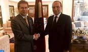 """Le Paraguay exprime son soutien à l'intégrité territoriale du Maroc, """"une décision définitive et constante"""""""