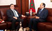 Les investisseurs turcs intéressés par le Maroc (ambassadeur turc à Rabat)