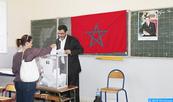 Révision annuelle des listes électorales générales pour l'année 2018 : Les tableaux rectificatifs définitifs mis à la disposition du public du 15 au 22 février