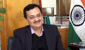 """Les relations entre le Maroc et l'Inde sont """"excellentes"""" (ambassadeur)"""
