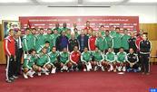 CHAN 2016 (2e journée/Gr.A): le Maroc perd face à la Côte d'Ivoire (0-1)