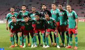 Match amical: Large victoire de la sélection marocaine des joueurs locaux face au Cap Vert (4-0)