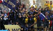 La France prend la tête du classement FIFA, une première depuis 2001