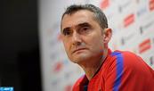 """""""Heureux"""" d'avoir remporté la SuperCoupe contre une """"grande équipe"""" (Valverde)"""