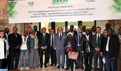 """Les journalistes régionaux en position """"stratégique"""" en tant qu'acteurs de l'information de proximité (M. Hachimi Idrissi)"""