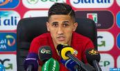 Faycal Fajr quitte Getafe pour signer au Stade Malherbe Caen
