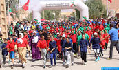 """La caravane nationale """" Sport pour tous """" fera escale le 23 mars à Errachidia"""