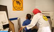 La Fondation Mohammed V pour la Solidarité organise, du 20 au 25 novembre, une campagne médicale dans la région d'Oujda