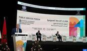 Le Forum des Nations-Unies sur le service public: l'ONU récompense à Marrakech l'innovation et l'excellence dans les services publics
