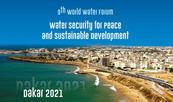 Forum mondial de l'eau 2021 : un protocole d'accord signé à Dakar