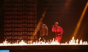 La star du hip hop French Montana le samedi 23 juin à sur la scène OLM Souissi pour sa première participation au Festival Mawazine