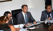 AGO FRMTS: Adoption à l'unanimité des rapports moral et financier