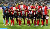 Coupe de la Confédération africaine (1/4 finale retour): FUS de Rabat en demi finale en battant le Club sportif sfaxien aux tirs au but (5-4)
