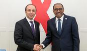 Le Maroc et l'ONUSIDA appellent à une coopération triangulaire en faveur des pays subsahariens