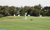 Golf: Le 44è Trophée Hassan II et la 23è Coupe SAR la Princesse Lalla Meryem, du 10 au 16 avril à Rabat