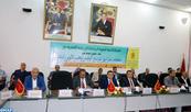 Guelmim: Convention de partenariat pour la mise en œuvre du programme national de généralisation et de développement du préscolaire