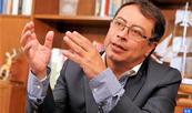 Colombie: Gustavo Petro, l'ancien guérillero qui rêve de devenir président de la République