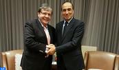M. Habib El Malki s'entretient à Bogota avec le ministre colombien désigné des Relations extérieures