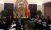 Le Vietnam et le Rwanda conviennent d'établir des échanges concrets et mutuellement bénéfiques (MAE)