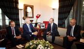 L'entretien téléphonique entre SM le Roi et la Chancelière allemande donnera un nouvel élan à la coopération dans le domaine migratoire