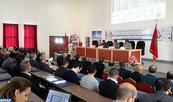 Tenue à Al Hoceima de la 2ème Assemblée générale de la Commission africaine de sismologie