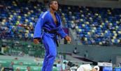 JO-2016 (judo) : Le Marocain Bassou (-66 kg) stoppé aux huitièmes de finale
