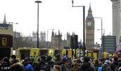 """Le groupe terroriste """"EI"""" revendique l'attaque de Londres"""