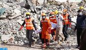 Inde: une explosion de gaz fait 18 morts