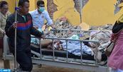 Indonésie: Le bilan du violent séisme de Lombok grimpe à 436 morts (Autorités locales)
