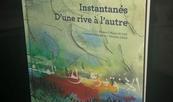 """Parution du beau-livre """"Instantanés d'une rive à l'autre"""" de Muriel Augry et Abdallah Akar"""