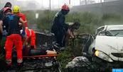 Italie: Au moins 10 morts dans l'effondrement d'un viaduc à Gênes