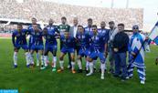 Ligue des champions d'Afrique (16e de finale aller): Ittihad de Tanger s'incline face à la JS par 2-0