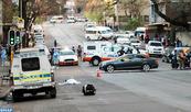Afrique du Sud: De Hillbrow à Alexandra, le quotidien amère fait de criminalité et de précarité