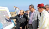 M. Amara s'enquiert de l'état d'avancement du projet du complexe GNL de Jorf Lasfar