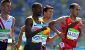 Jeux méditerranéens Tarragone-2018 (1500m/messieurs): L'or pour le Marocain Kaazouzi, le bronze pour El Kaam
