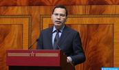 M. El Khalfi annonce une réforme en profondeur du système de financement public des associations
