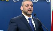 """Contrairement à d'autres pays ayant privilégié leurs intérêts, le Maroc a joué un rôle """"exemplaire et positif"""" pour la résolution de la crise libyenne"""