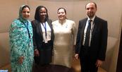 Le Maroc et le Rwanda font le point sur les projets signés lors de la visite royale à Kigali