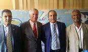 Le Caire: Le Marocain Mohamed Aït Hassou désigné à la tête de la commission juridique de l'Union africaine du parachutisme et des Sports aériens