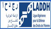 La Ligue algérienne des droits de l'homme met en garde contre la «gestion sécuritaire» des libertés