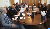 La démocratie participative au programme d'une visite d'étude d'une délégation parlementaire marocaine au Canada