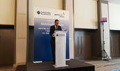 La transition vers un système énergétique accessible et propre est une obligation internationale (M. Amara)