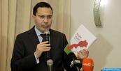 Lancement d'une plateforme numérique dédiée à la formation à distance sur le plaidoyer au sujet de la marocanité du Sahara