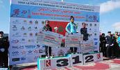 L'Ethiopienne Abreha Tsige Hailes bat le record du Semi-marathon international de Laâyoune