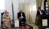 Plaidoyer à Laâyoune pour un engagement collectif en faveur de la mise en œuvre du PANDDH