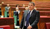 M. Laftit: L'approche sécuritaire adoptée par le Maroc conforte son image vis-à-vis des institutions internationales compétentes